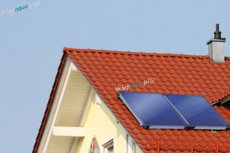 solarne instalacje i osprzęt